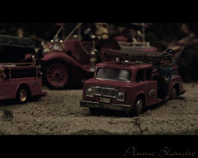 Salon du jouet ancien à Betton